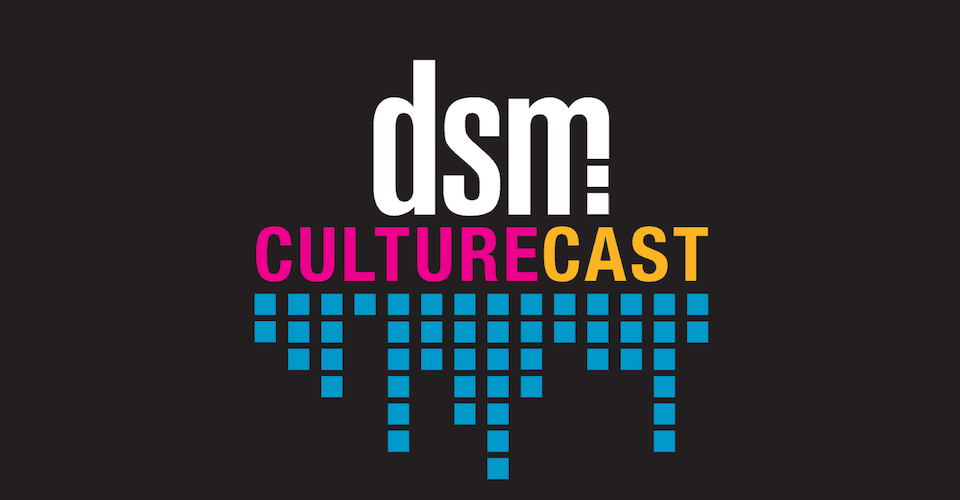 dsm CultureCast covers DMSO at Home