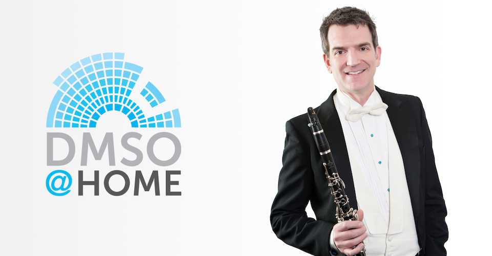 DMSO at Home Live: Gregory Oakes