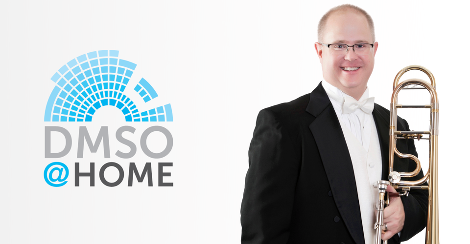 DMSO at Home Live: William Mann