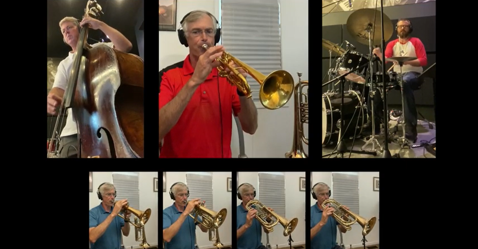 "DMSO at Home: Andrew Classen ""Wind Machine"""