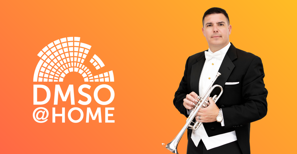 DMSO at Home Live: Andrew Bishop