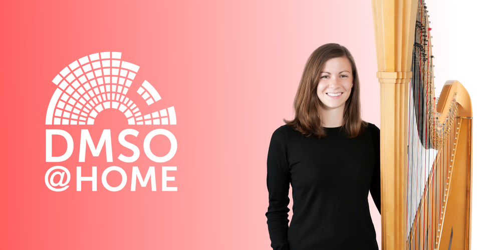 DMSO at Home Live: Erin Brooker-Miller