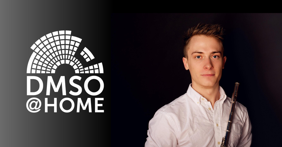 DMSO at Home Live: James Blanchard