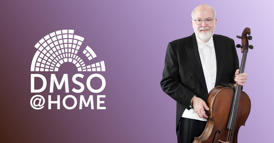DMSO at Home: George Work