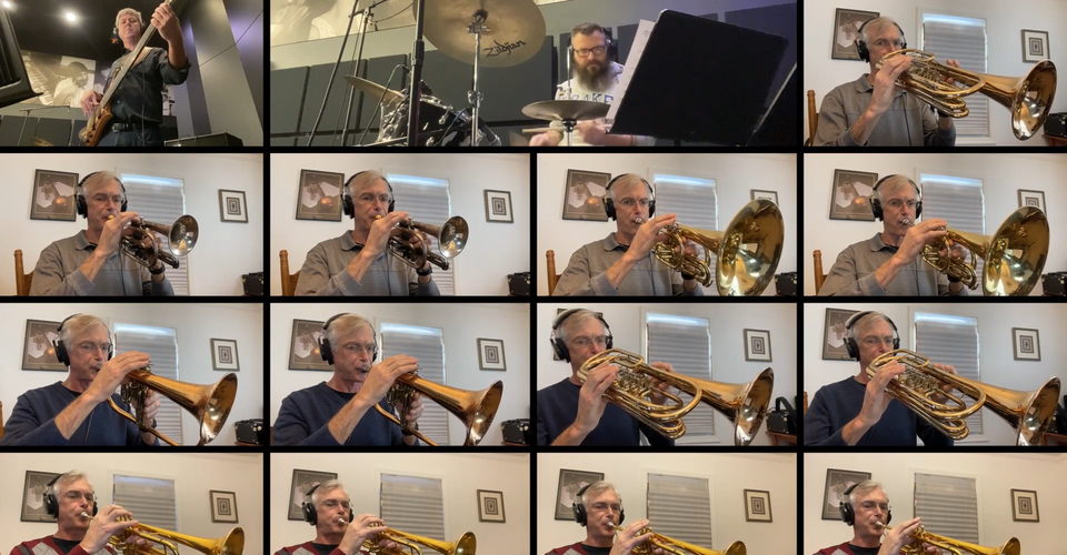 "DMSO at Home: Andrew Classen ""Children of Sanchez"""